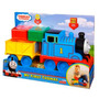 Mi Primer Tren Thomas Fisher Price Ypt