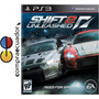 Shift 2 Unleashed Need For Speed, Juegos Playstation3 Ps3