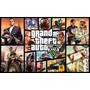 Gta 5 , Grand Theft Auto V Ps3 Digital