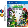 Plants Vs Zombies Garden Warfare, Ps4, Juegos Originales