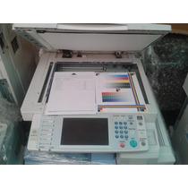 Copiadoras E Impresoras Ricoh Mpc 3300 Garantizadas