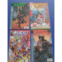 Coleccion Revistas Comics Superheroes En Portugues