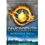 Libro Divergente De Veronica Roth Saga Divergente En Oferta