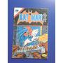 Revista Comic Batman Ed Novaro 1976