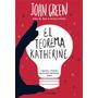 El Teorema De Katherine De John Green De Oferta