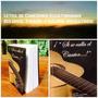 Libro De Canciones O Cancionero