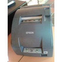 Impresoras Epson De Punto De Venta Matricial Y Termica