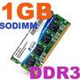 1 Giga Memoria Ram Ddr3 Para Laptop Guayaquil 9.90 Dolares
