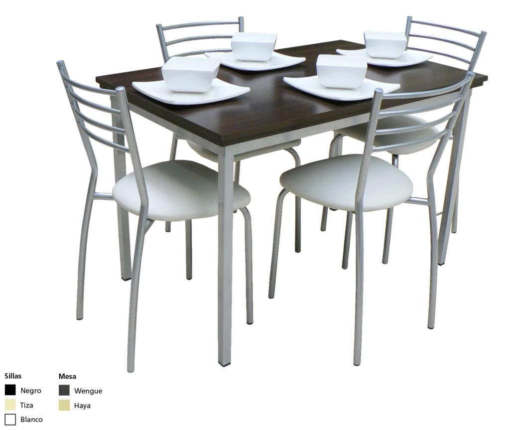 Mesas Para Restaurant Muebles De Oficina  U$S 210,00 en MercadoLibre