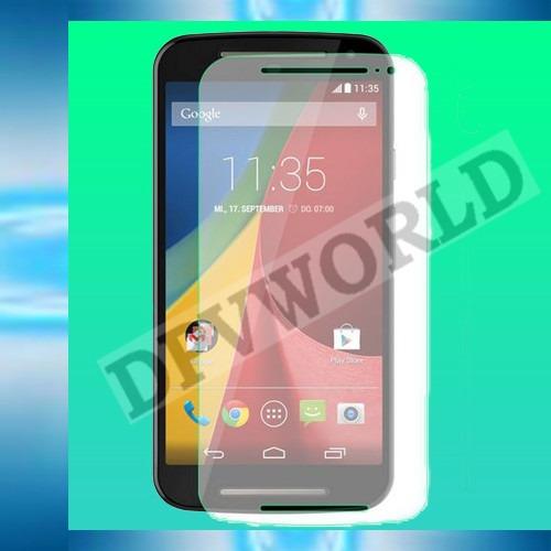 Mica Vidrio Templado Motorola Moto G2 Xt1068 Xt1069 Xt1063