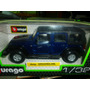 Carro Jeep Escala 1/32