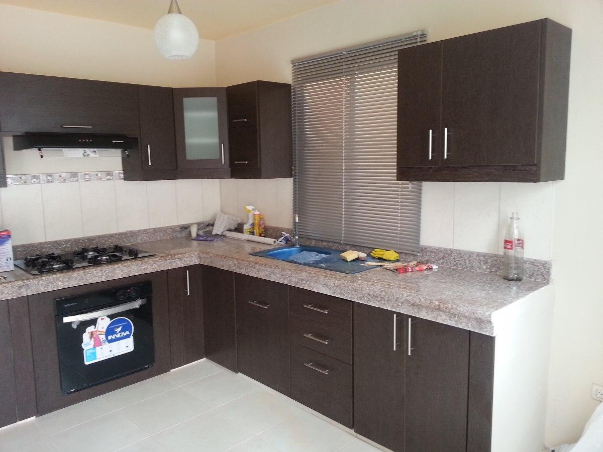 Imagenes de muebles de cocina modulares for Anaqueles de cocina modernos
