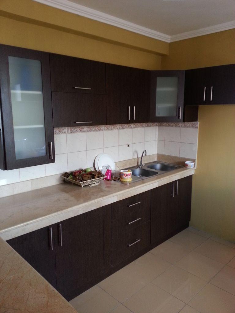Modulares de muebles de cocina ideas - Muebles de cocina modulares ...