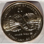 Dolar Usa Serie Nativa Estados Unidos 2010 Nuevo Sacagawea