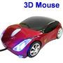 Mouses Opticos 3d Carros Originales De Varios Modelos