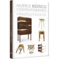Libro Mueble Rustico Contemporaneo Los Diseños Mas Exclusivo
