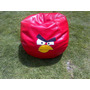 **remate** Puff De Angry Birds