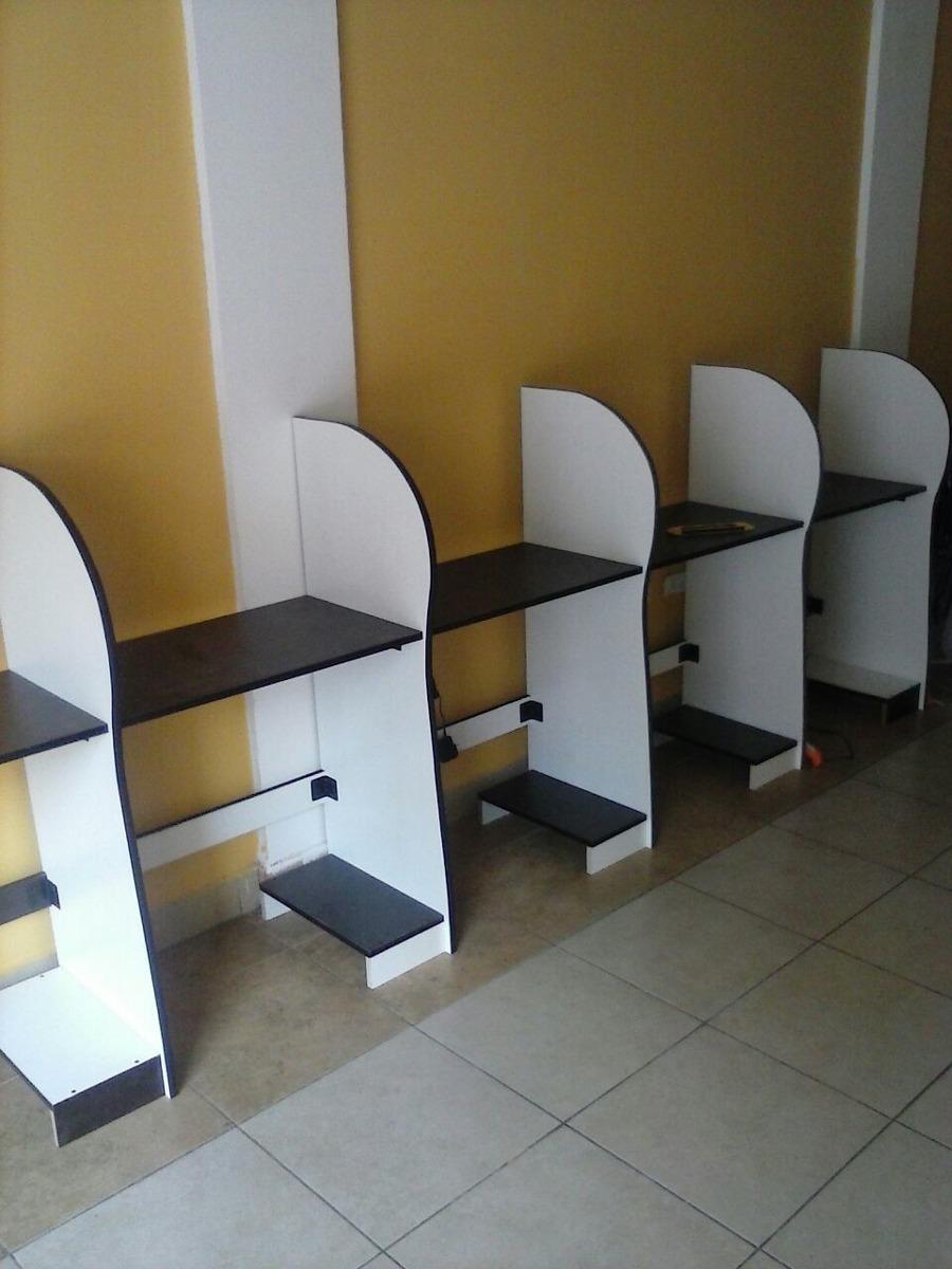 Mobiliario Para Cibercafe Pictures To Pin On Pinterest # Muebles Para Ciber