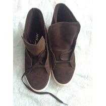 Zapatos Supra Talla 9 O 42 - 27 Cms