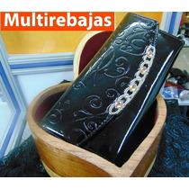 Billetera Multifuncion Para Mujer Super Oferta 2015 *****