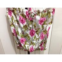 Strapless Papaya Floja Talla S Vendo Blusa Camiseta Mujer