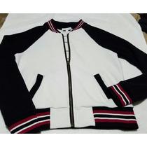 Lindo Jacket Chompa Aeropostal Original Nuevo Talla Small