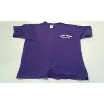 Camiseta Para Niño, Color Azul, Para Un Niño 8/9 Anios