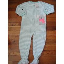 Mameluco Pijama Termicos Carters Koala 3t ( 214 )