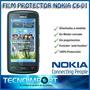 Film Protector De Pantalla Nokia C6-01