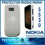Estuche Protector Nokia5530 Microperforado Engomado Exterior