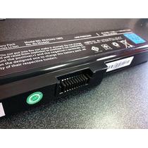 Bateria Toshiba Satelite L645 L745 M805 L640 L650 L505 Y Ma