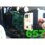 Generadores Eléctricos - Entrega Inmediata - Importacion