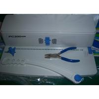 Anillador Perforador Espiraladora Manual Optima Calidad