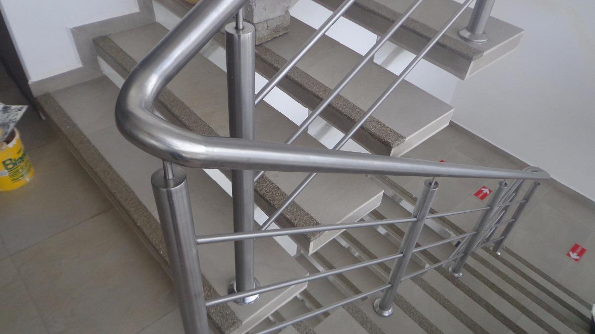 Pasamanos de acero related keywords pasamanos de acero - Pasamanos de escaleras ...