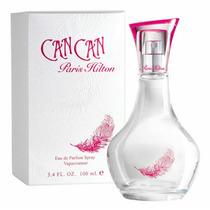 Perfume Can Can París Hilton Edp 50 Ml Sellado