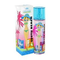 Perfume Paris Hilton Passport In South Beach 100m Para Mujer