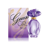 Perfume Guess Girl Belle 100ml Para Mujer