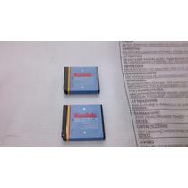 Bateria Klic-7001 Original Para Cámara Digital Kodak