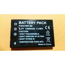 Batería Cámara Fujifilm Np-60
