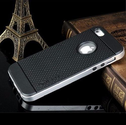 Protector Case Hybrido Tpu Y Bumper Verus Iphone 6 Y 6s