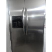 Refrigeradora Side By Side Frigidaire 26cc3