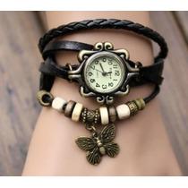 Reloj Cuarzo Pulsera Para Mujer