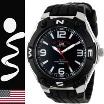 Reloj U.s Polo Assn Analogo Us9093 Original En Caja Usa