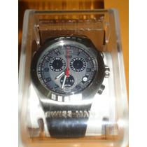 Reloj Swatch Nuevo!! Cronometro+fecha