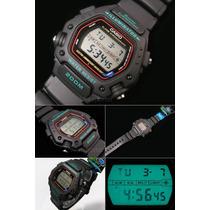 Reloj Casio Dw-290-1vs Natación Original Envios Nacionales