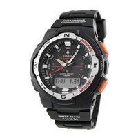 Reloj Casio Sgw 500 Brujula Termometro Datos Lunares 5alarma