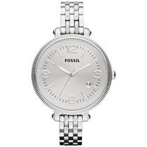 Reloj Fossil De Acero Am4389 De Damas Bridgette