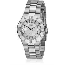 Reloj De Mujer Guess I90192l1 Con Cristales 100% Original