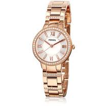 Reloj Fossil Para Mujer Es3284 Original Nuevo En Caja