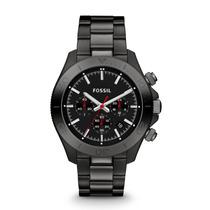 Reloj Fossil Ch2863 - Cronógrafo - Fechador - Wr 100m